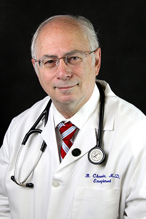Dr Benjamin Chouake, MD - Board Certified Internal Medicine Physician at Emergimed