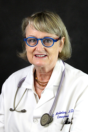Dr Gertrud Malmberg, MD - Board Certified Internal Medicine Physician at Emergimed