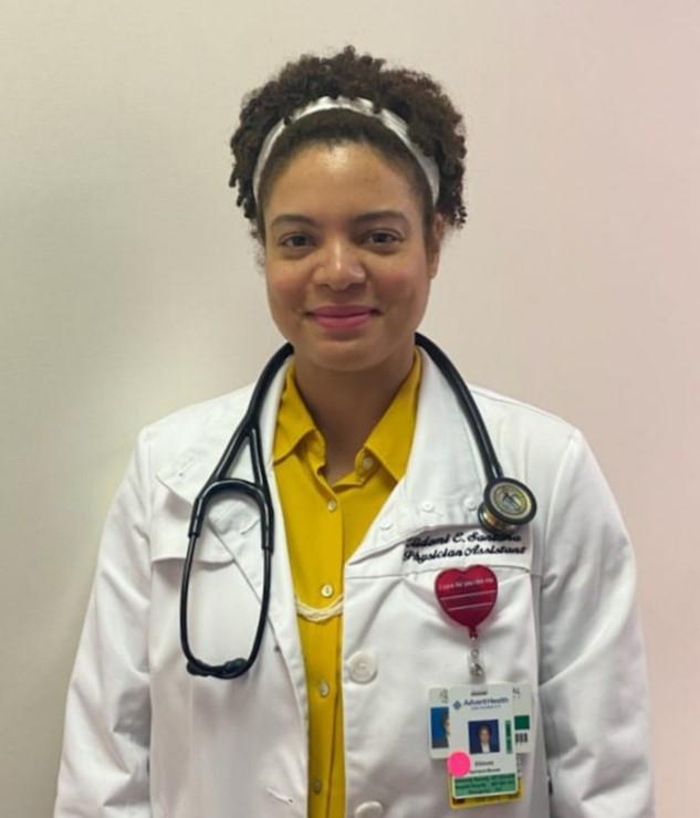Dr. Elidomi Santana-Nunez